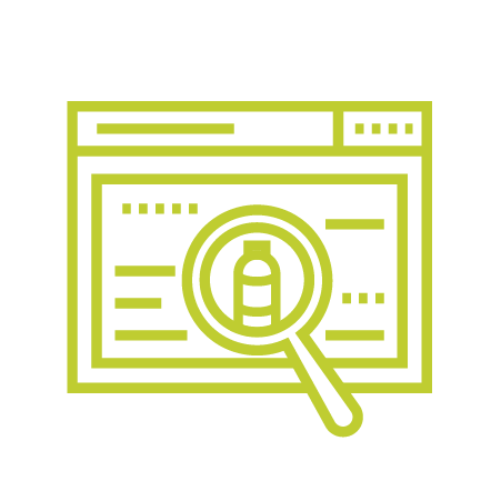 Listing Quality Audit Icon